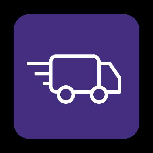 Courier_Purple