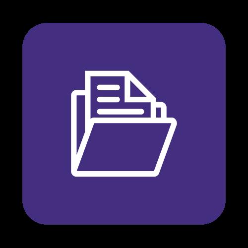 Document_Purple